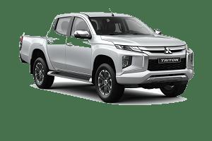 Bán tải Mitsubishi Triton