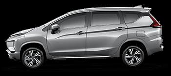 Bảng Giá Xe Mitsubishi 2