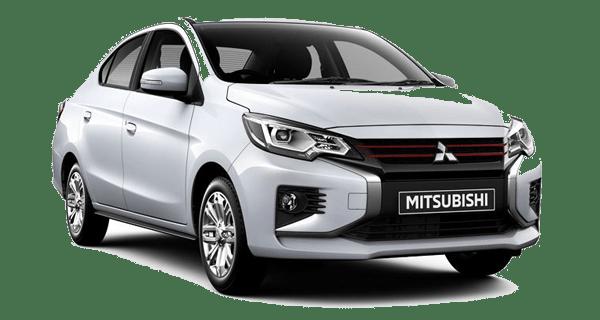 Bảng Giá Xe Mitsubishi 1