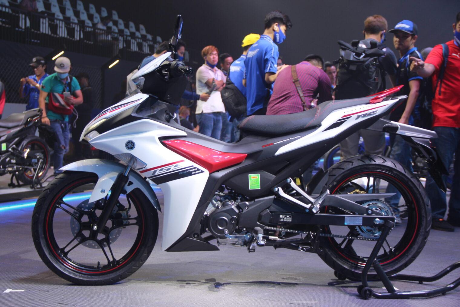 Có nên mua Yamaha Exciter 155 VVA 2021 ? 4