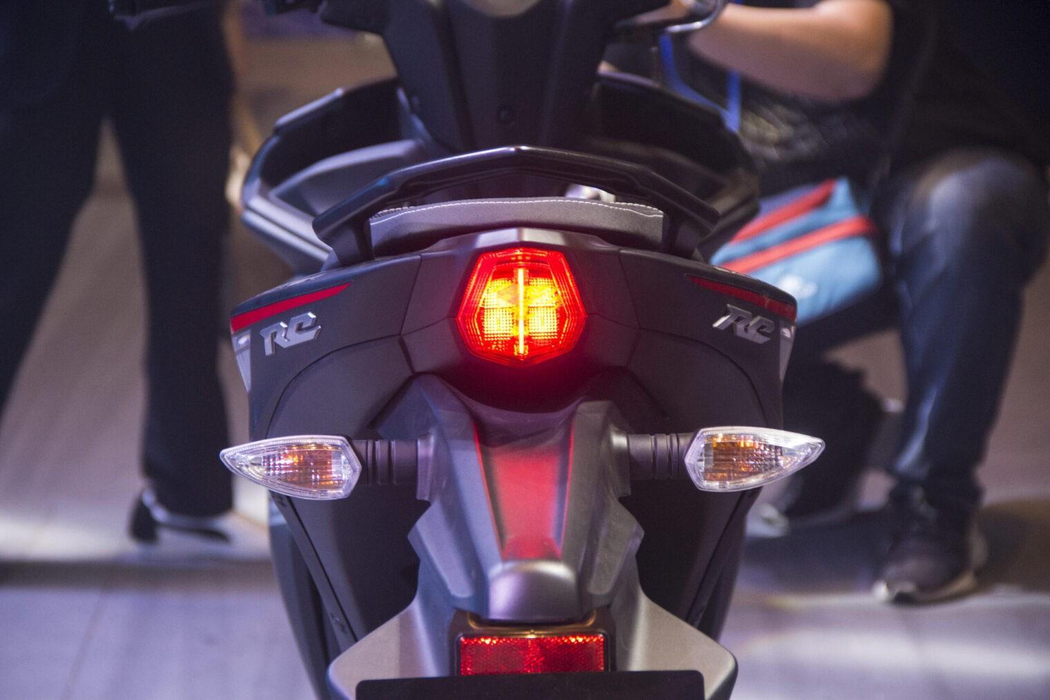 Có nên mua Yamaha Exciter 155 VVA 2021 ? 5