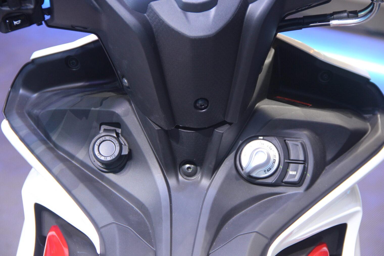 Có nên mua Yamaha Exciter 155 VVA 2021 ? 7