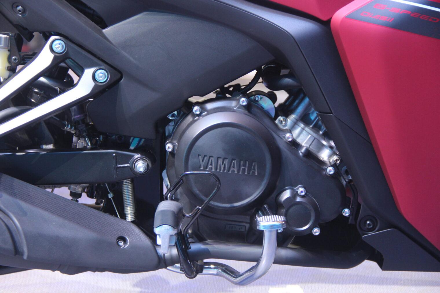 Có nên mua Yamaha Exciter 155 VVA 2021 ? 11