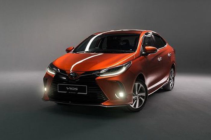Những mẫu xe ô tô sắp ra mắt đáng để chờ đợi trong năm 2021 1