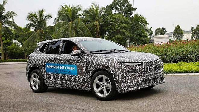 Những mẫu xe ô tô sắp ra mắt đáng để chờ đợi trong năm 2021 12