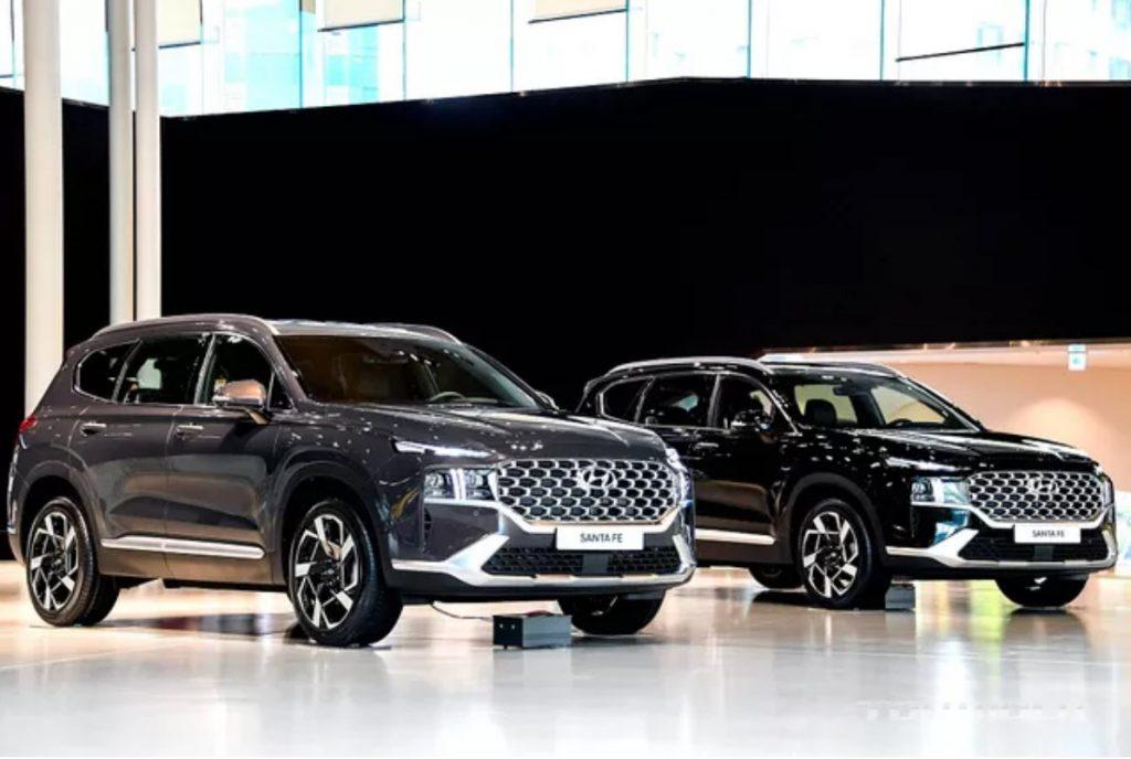 Những mẫu xe ô tô sắp ra mắt đáng để chờ đợi trong năm 2021 6