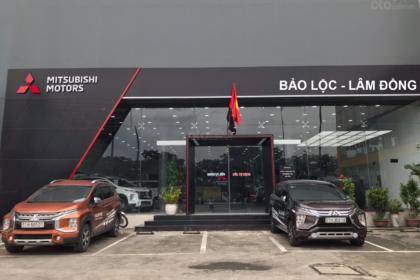 Mitsubishi Bảo Lộc Lâm Đồng