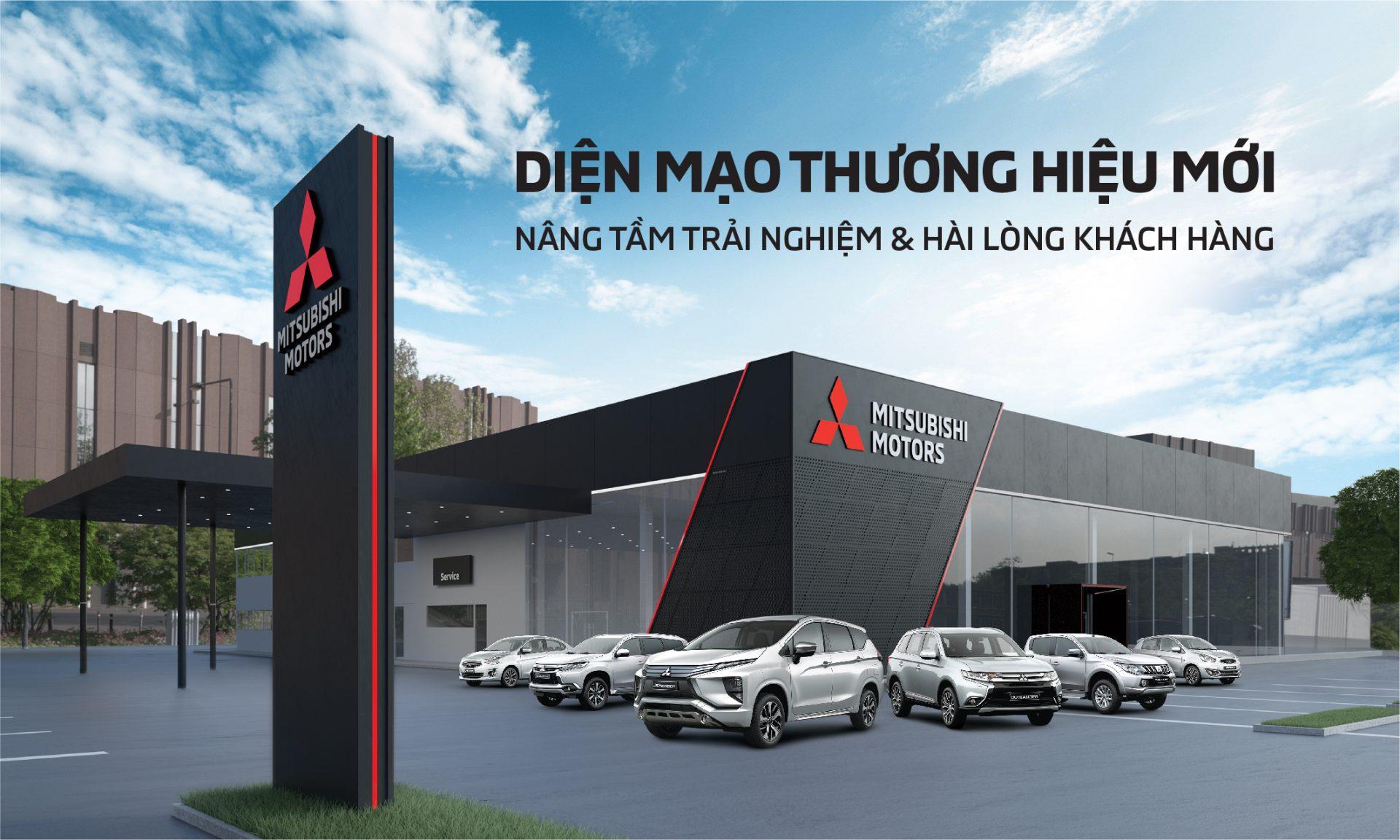 Mitsubishi Bảo Lộc Lâm Đồng 2