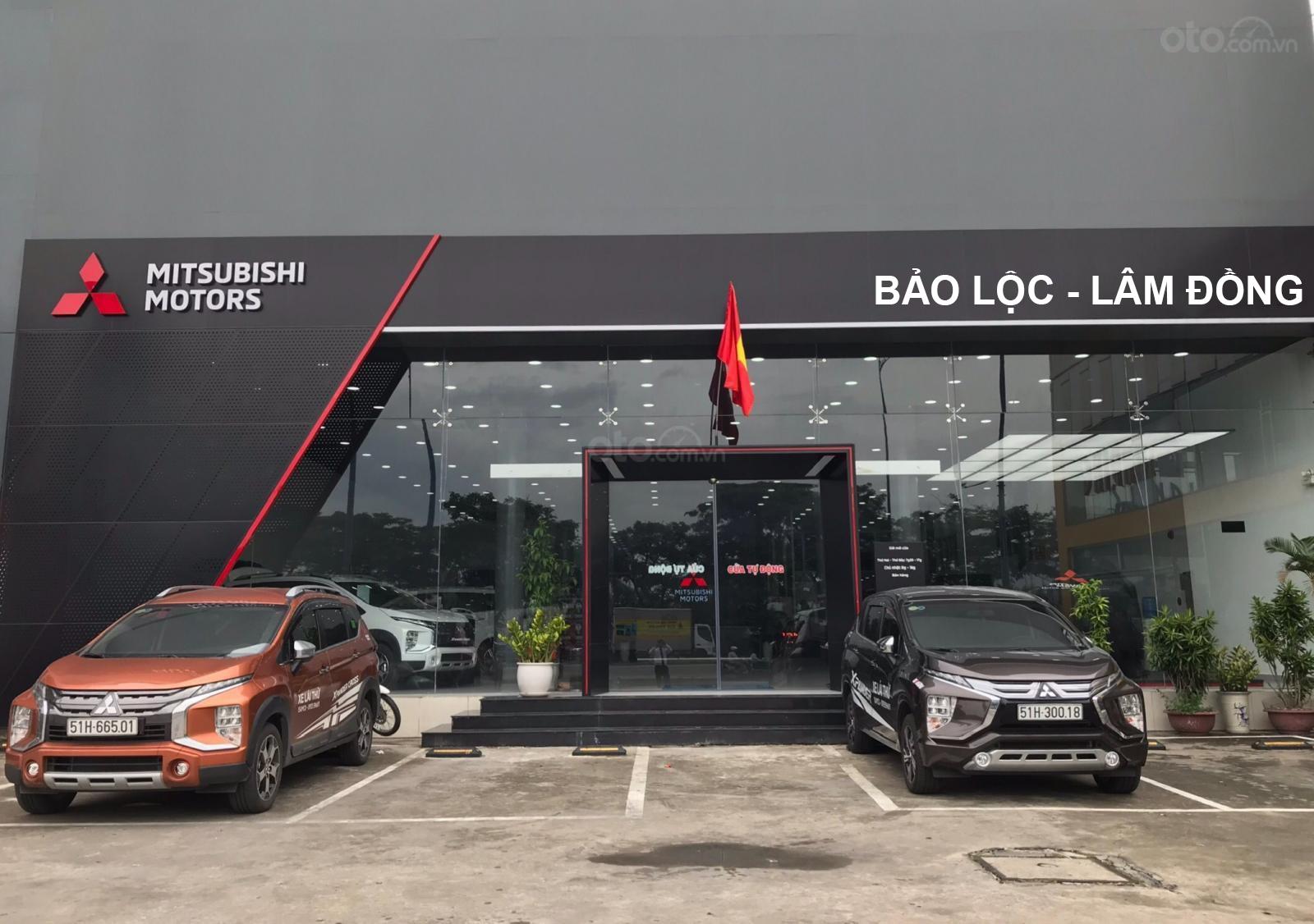 Mitsubishi Bảo Lộc Lâm Đồng 1