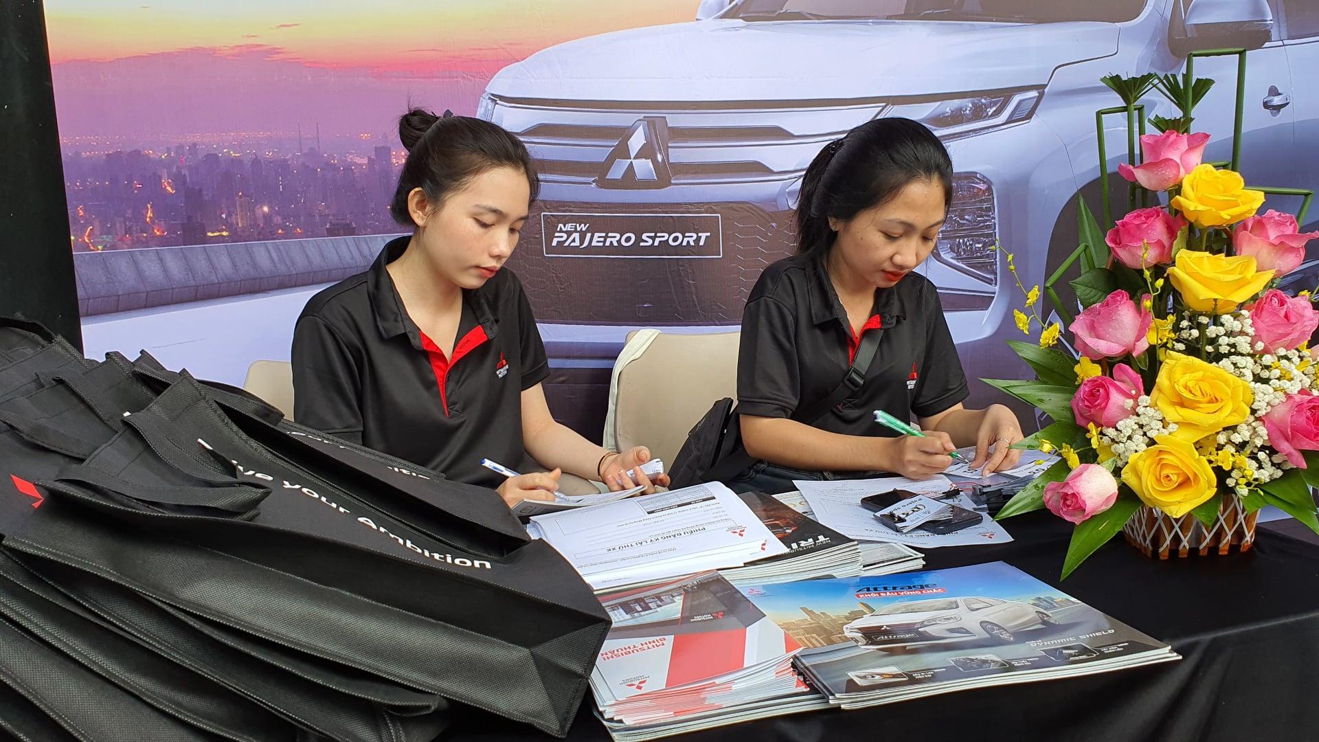 Mitsubishi Bảo Lộc Lâm Đồng 6