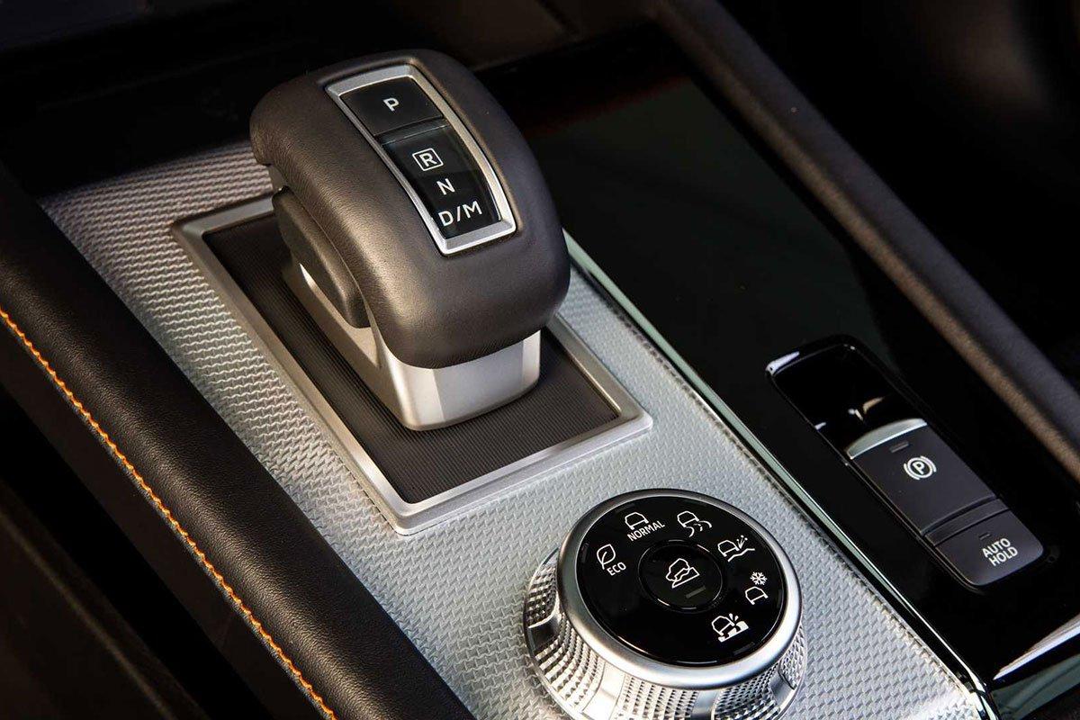 Đánh giá Mitsubishi Outlander 2022, sắp về Việt Nam đối đầu với Honda CRV và Mazda CX5 19