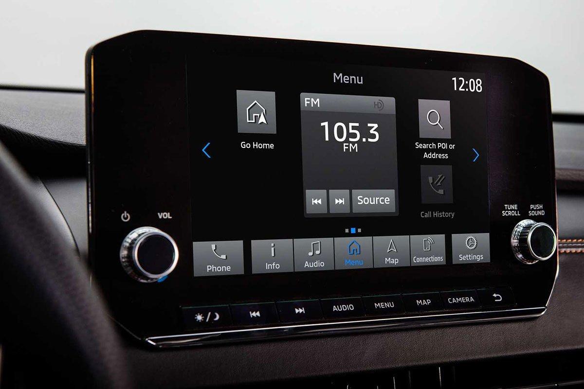 Đánh giá Mitsubishi Outlander 2022, sắp về Việt Nam đối đầu với Honda CRV và Mazda CX5 6