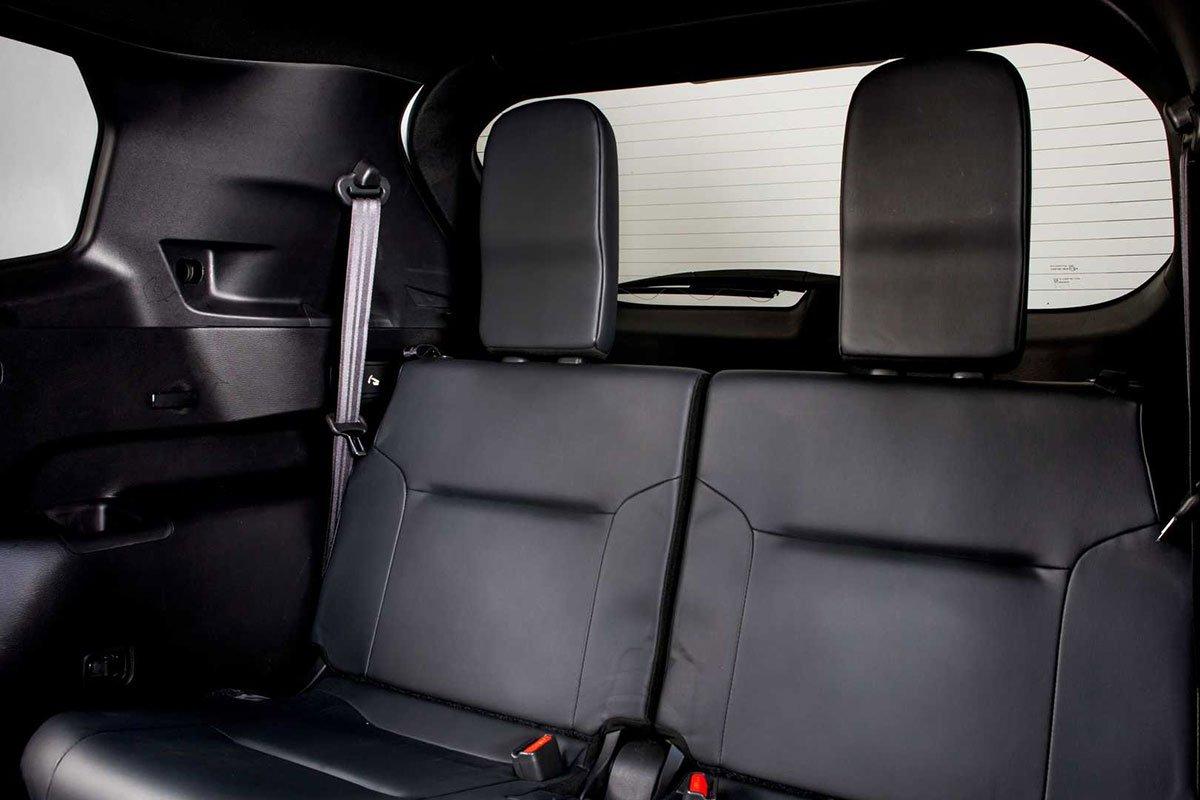 Đánh giá Mitsubishi Outlander 2022, sắp về Việt Nam đối đầu với Honda CRV và Mazda CX5 18