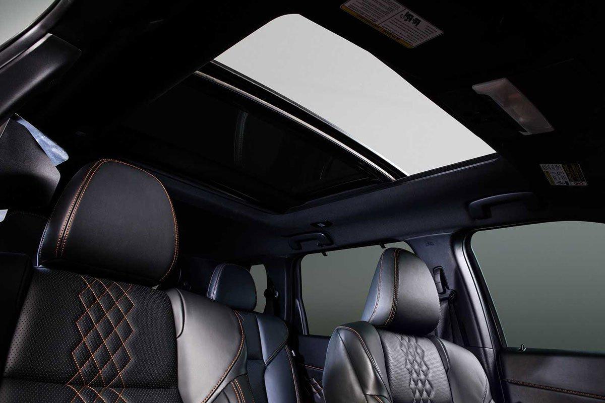 Đánh giá Mitsubishi Outlander 2022, sắp về Việt Nam đối đầu với Honda CRV và Mazda CX5 8