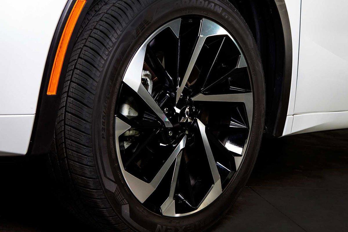 Đánh giá Mitsubishi Outlander 2022, sắp về Việt Nam đối đầu với Honda CRV và Mazda CX5 12