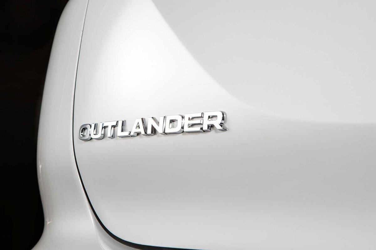 Đánh giá Mitsubishi Outlander 2022, sắp về Việt Nam đối đầu với Honda CRV và Mazda CX5 14