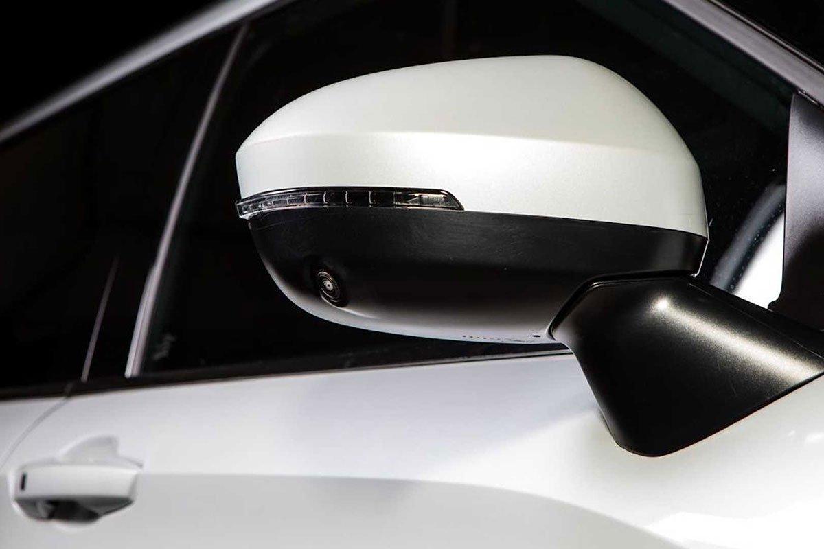 Đánh giá Mitsubishi Outlander 2022, sắp về Việt Nam đối đầu với Honda CRV và Mazda CX5 13