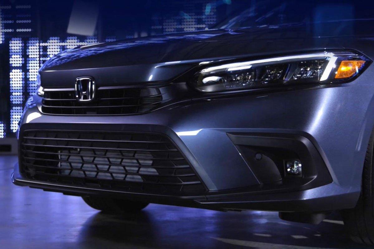 Honda Civic 2022 sắp về và ra mắt tại Việt Nam ? 2