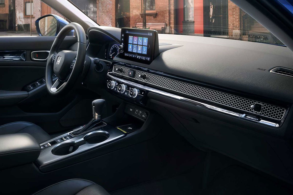 Honda Civic 2022 sắp về và ra mắt tại Việt Nam ? 9