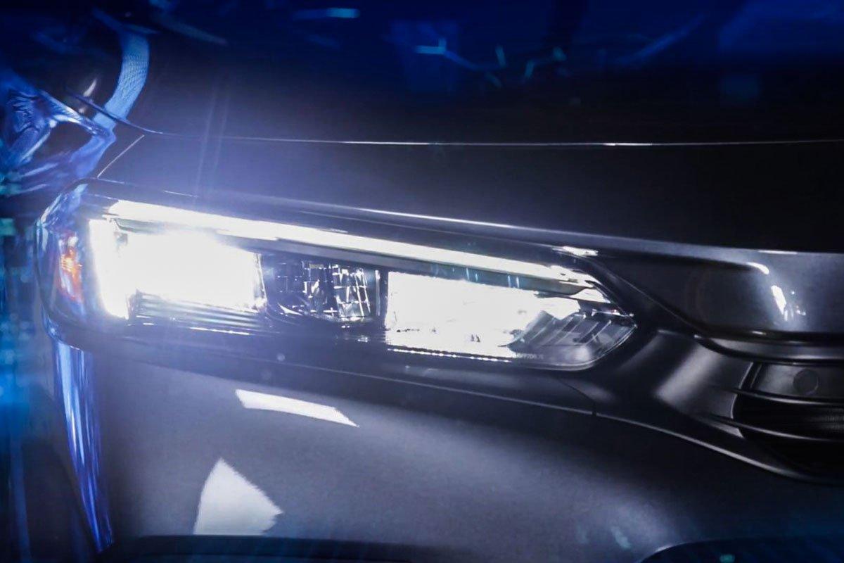 Honda Civic 2022 sắp về và ra mắt tại Việt Nam ? 6