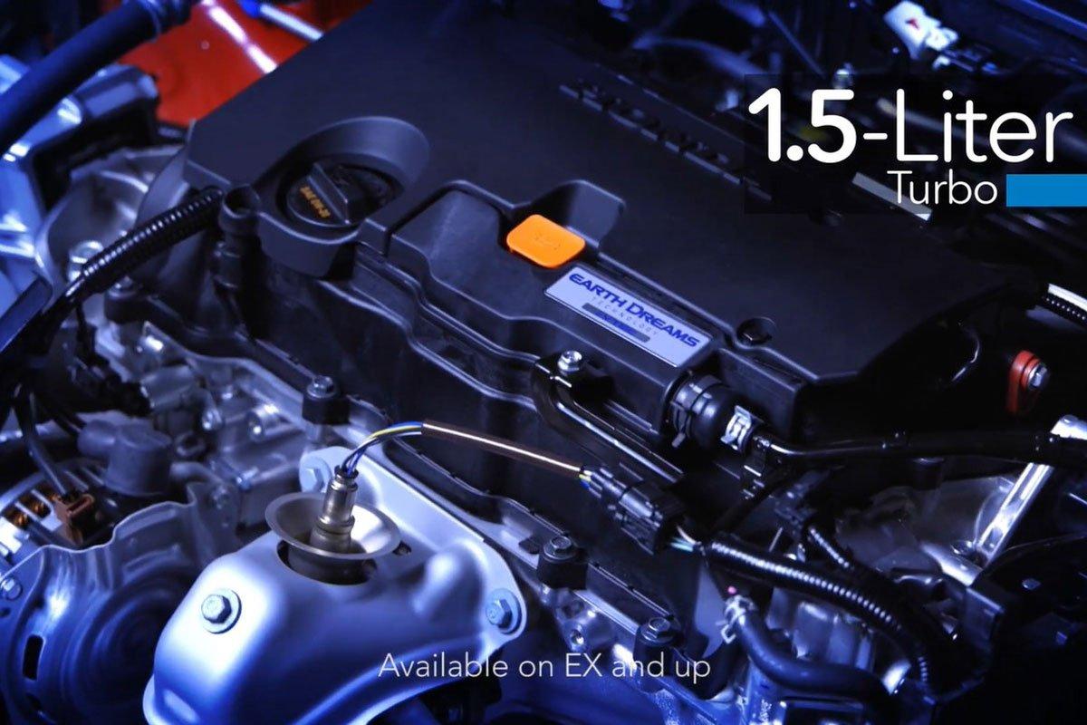 Honda Civic 2022 sắp về và ra mắt tại Việt Nam ? 14